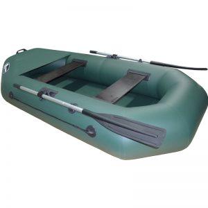 Надувные гребные лодки
